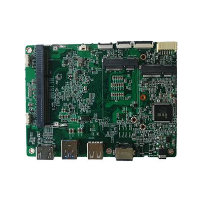 Intel Bay Trail-I/D/M系列嵌入式主板