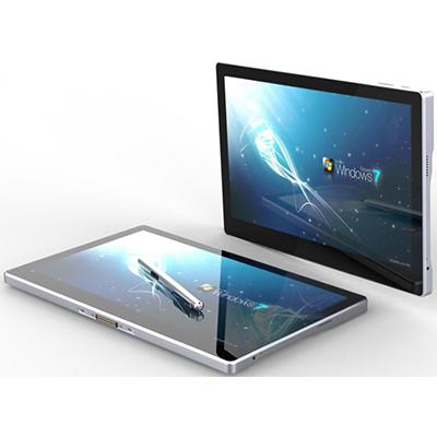 12.5寸WIN7超薄平板电脑