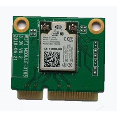 WIFI-BT模块-AC7265D2W