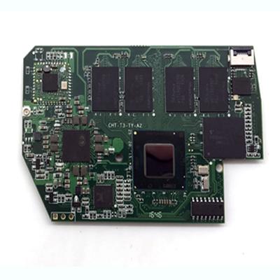 XD-T3-LZ 板对板核芯板